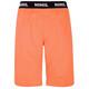 Nihil Wave Pantaloni corti Uomo arancione